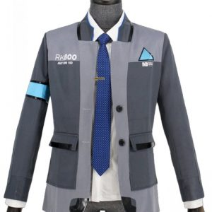 Game Costumes|Detroit Become Human|Male|Female