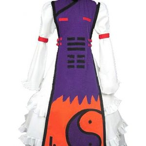 Game Costumes|Touhou Project|Male|Female