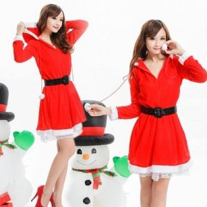Festival Costumes Christmas Costumes Male Female